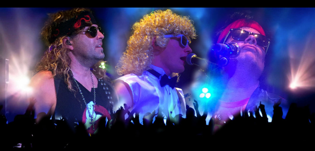 80s Band, Tribute Band, Cover Band, 1980s, 80s, Nashville, Corporate Band, Private Events, Festivals, 80's, 80's tribute band, 80's cover band