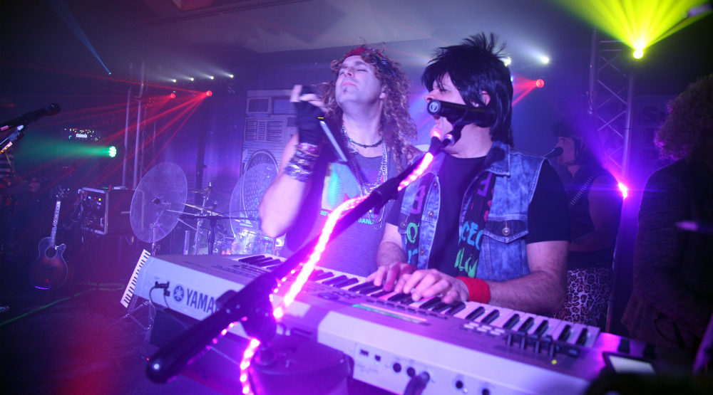 80s tribute band, 80s music, 80s cover band, Nashville, coporate band, festivals, 80's, 80's tribute band, 80's cover band